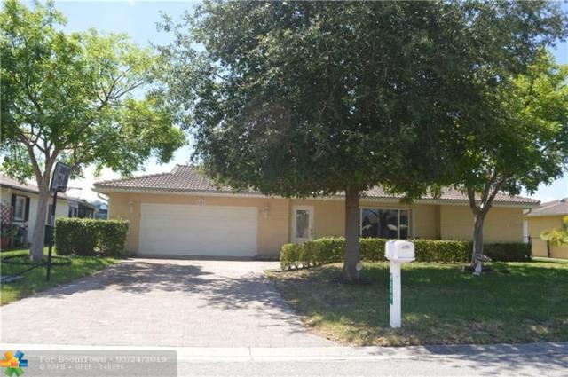 9400 NW 80th St, Tamarac, FL 33321 (MLS #F10177638) :: Green Realty Properties