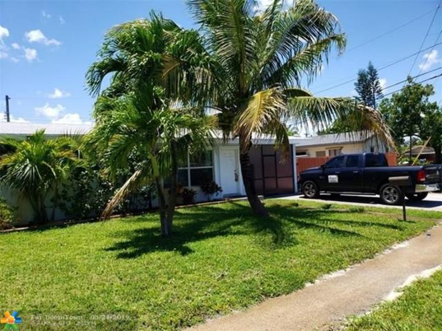 1731 Fairfax Dr, Fort Lauderdale, FL 33312 (MLS #F10177640) :: EWM Realty International