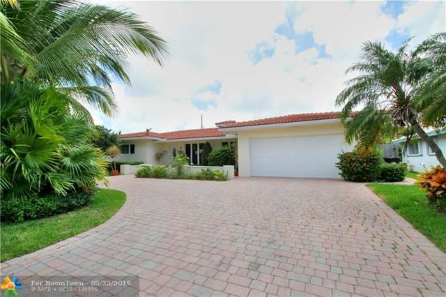 4159 NE 28th Ave, Fort Lauderdale, FL 33308 (MLS #F10177641) :: Green Realty Properties