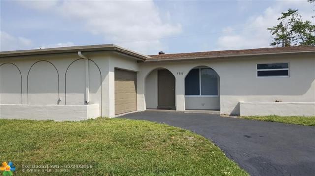 9301 NW 24th Pl, Sunrise, FL 33322 (MLS #F10177679) :: EWM Realty International