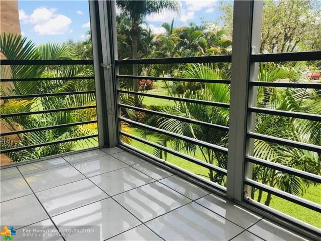 1300 Saint Charles Pl #207, Pembroke Pines, FL 33026 (MLS #F10177684) :: Green Realty Properties