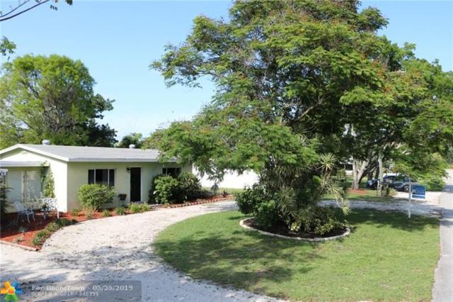 423 NE 26th Dr, Wilton Manors, FL 33334 (#F10177690) :: Weichert, Realtors® - True Quality Service