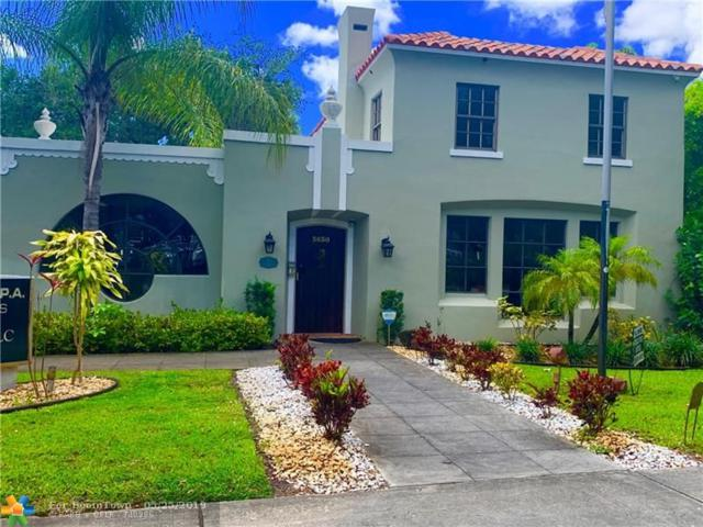 3830 Hollywood Blvd, Hollywood, FL 33021 (MLS #F10177756) :: United Realty Group
