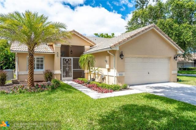 3703 S Lancewood Pl, Delray Beach, FL 33445 (MLS #F10177772) :: Green Realty Properties