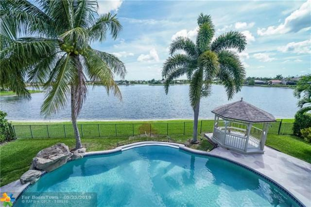 1420 Stonehaven Estates Dr, Royal Palm Beach, FL 33411 (MLS #F10177777) :: Green Realty Properties