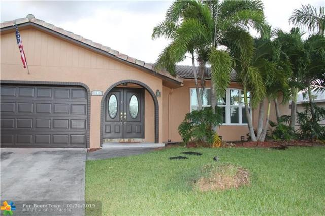 1844 NW 83rd Dr, Coral Springs, FL 33071 (MLS #F10177789) :: Green Realty Properties