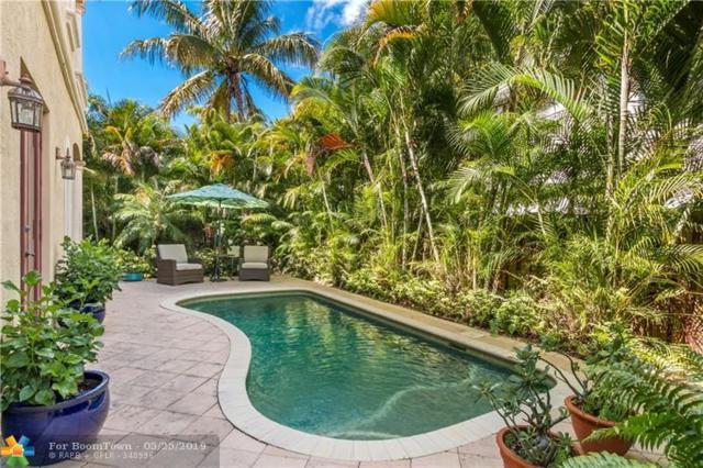 1734 NE 7th Street, Fort Lauderdale, FL 33304 (#F10177796) :: Weichert, Realtors® - True Quality Service