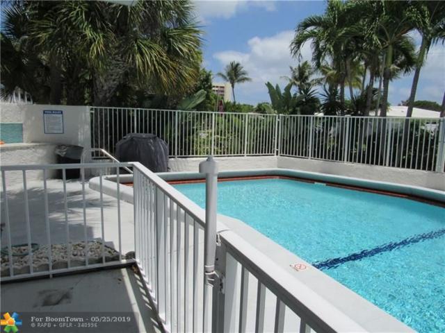 2715 NE 49th St #104, Fort Lauderdale, FL 33308 (#F10177807) :: Weichert, Realtors® - True Quality Service