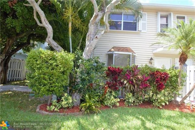 1925 NE 15th Ave #1925, Fort Lauderdale, FL 33305 (MLS #F10177889) :: The Paiz Group