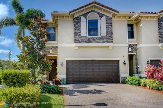 12350 N Village Circle #5, Davie, FL 33325 (MLS #F10177904) :: Green Realty Properties
