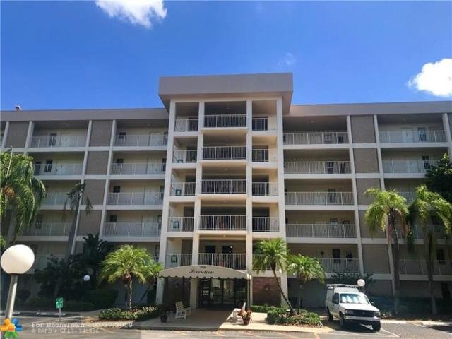 3000 S Course Dr #310, Pompano Beach, FL 33069 (MLS #F10177937) :: Green Realty Properties