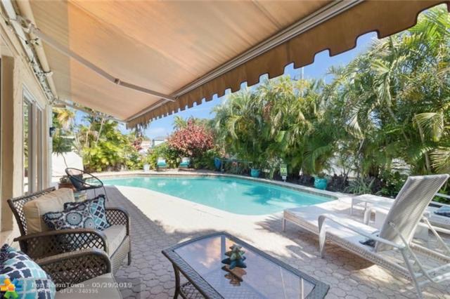 1209 Guava Isle, Fort Lauderdale, FL 33315 (MLS #F10177983) :: Green Realty Properties