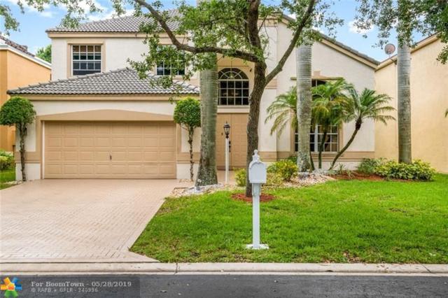 6702 NW 80th Mnr, Parkland, FL 33067 (MLS #F10178049) :: Green Realty Properties