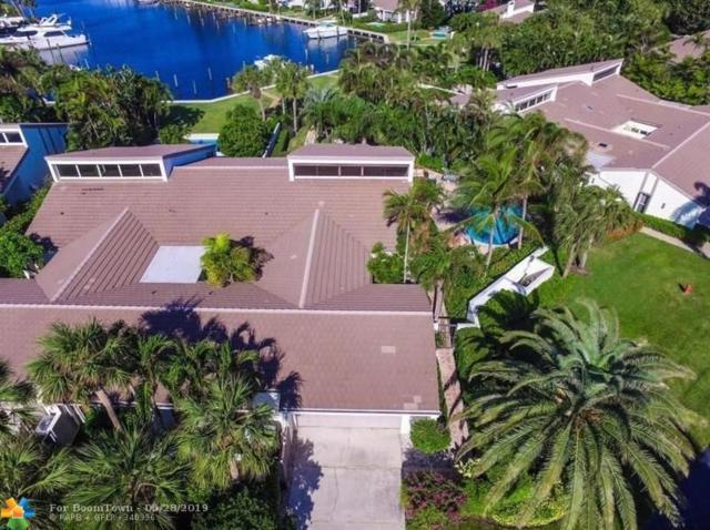 6110 N Ocean Blvd #27, Ocean Ridge, FL 33435 (MLS #F10178092) :: EWM Realty International