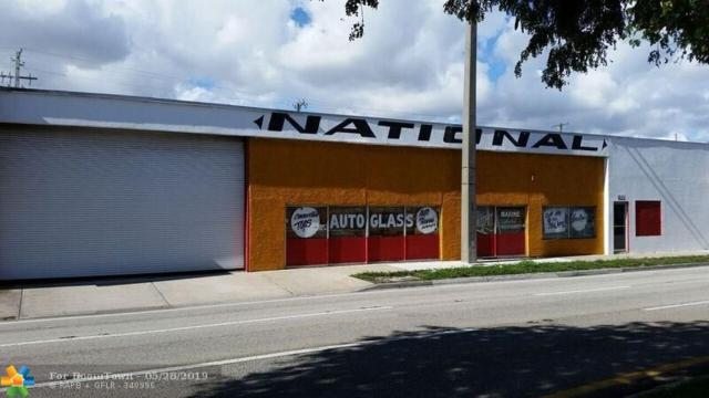 623 N Federal Hwy, Fort Lauderdale, FL 33304 (MLS #F10178100) :: Castelli Real Estate Services