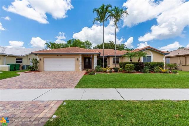 5200 Hawkes Bluff Ave, Davie, FL 33331 (MLS #F10178140) :: Green Realty Properties