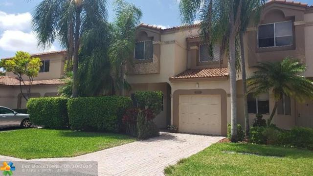 6811 Via Regina #6811, Boca Raton, FL 33433 (MLS #F10178144) :: EWM Realty International