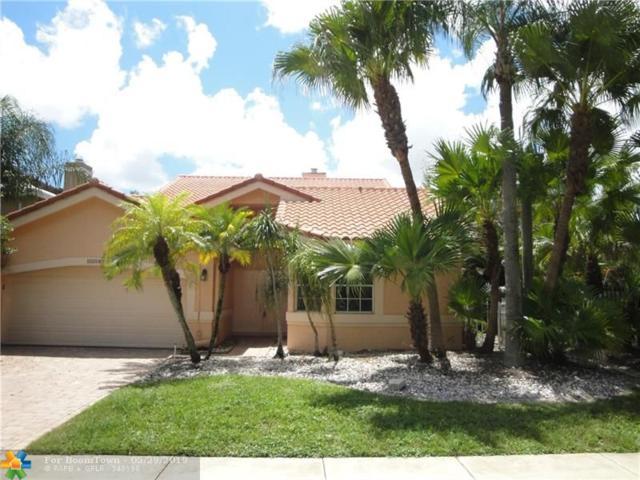 10258 Buena Ventura Dr, Boca Raton, FL 33498 (MLS #F10178153) :: Green Realty Properties