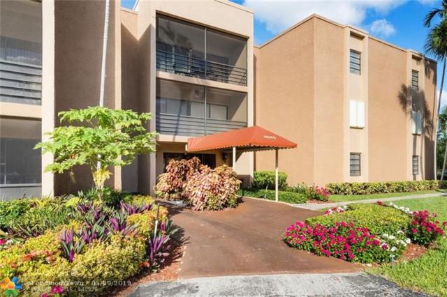 4040 N Hills Dr #1, Hollywood, FL 33021 (MLS #F10178162) :: Green Realty Properties