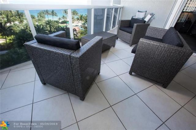 3100 N Ocean Blvd #903, Fort Lauderdale, FL 33308 (MLS #F10178169) :: Green Realty Properties
