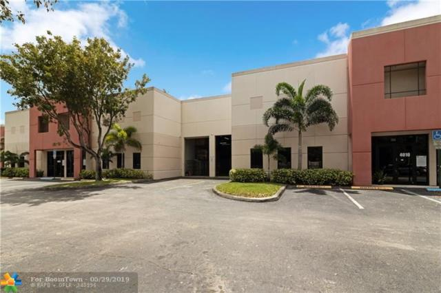 4010 SW 30th Ave, Hollywood, FL 33312 (#F10178199) :: The Rizzuto Woodman Team