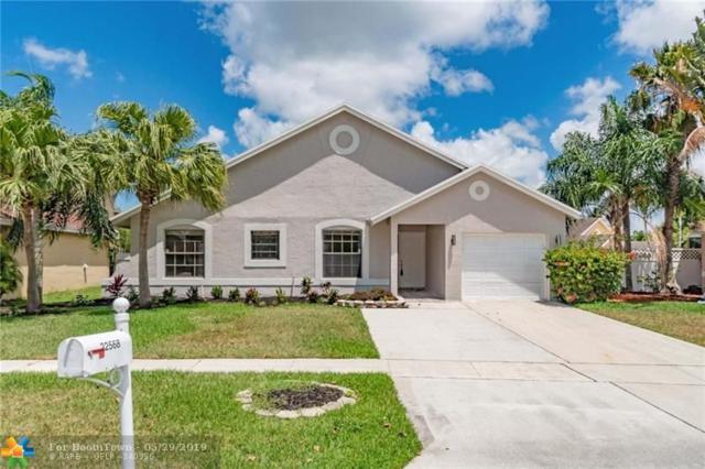 22568 Blue Fin Trl, Boca Raton, FL 33428 (MLS #F10178216) :: Berkshire Hathaway HomeServices EWM Realty