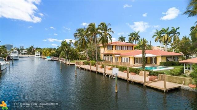 2400 Delmar Pl, Fort Lauderdale, FL 33301 (MLS #F10178344) :: Green Realty Properties