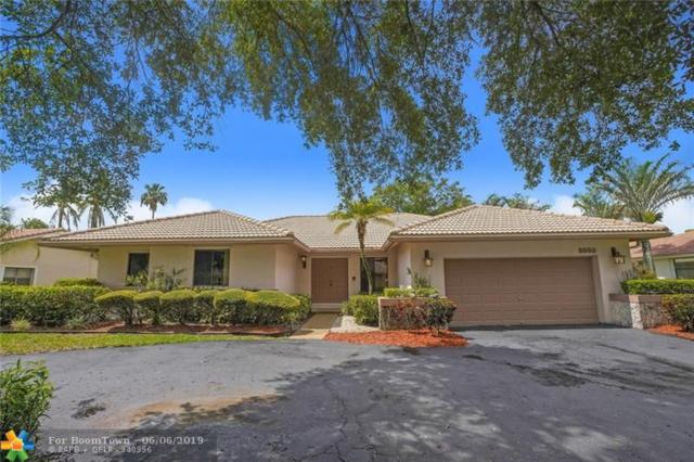 8660 NW 53rd Ct, Coral Springs, FL 33067 (MLS #F10178459) :: Castelli Real Estate Services