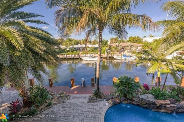 253 Tropic Dr, Lauderdale By The Sea, FL 33308 (MLS #F10178556) :: EWM Realty International