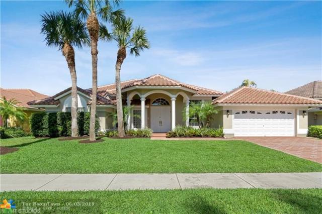 19257 Redberry Ct, Boca Raton, FL 33498 (MLS #F10178603) :: Green Realty Properties