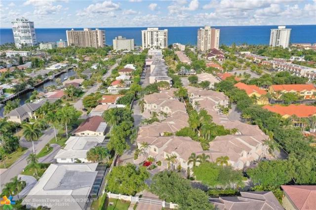 1900 Oceanwalk Ln #110, Lauderdale By The Sea, FL 33062 (MLS #F10178712) :: Berkshire Hathaway HomeServices EWM Realty