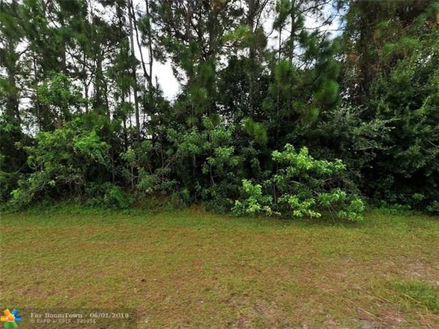 1502 SW Paar, Port Saint Lucie, FL 34953 (MLS #F10178721) :: Berkshire Hathaway HomeServices EWM Realty