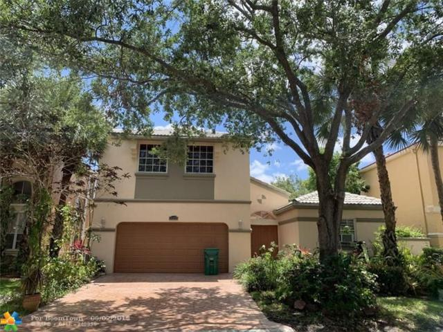 5351 NW 106th Dr, Coral Springs, FL 33076 (MLS #F10178731) :: Laurie Finkelstein Reader Team