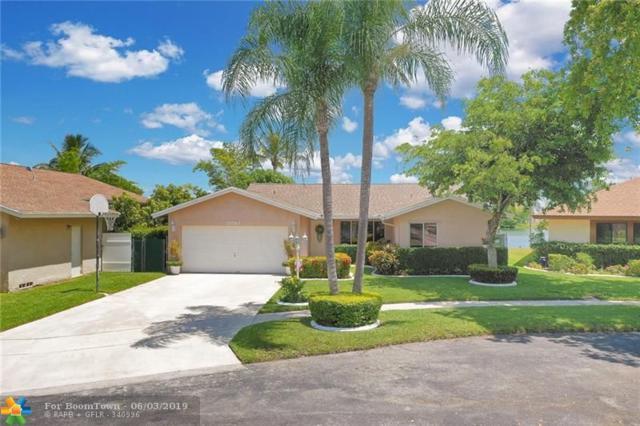 10061 SW 15 PLACE, Davie, FL 33324 (MLS #F10178797) :: Green Realty Properties