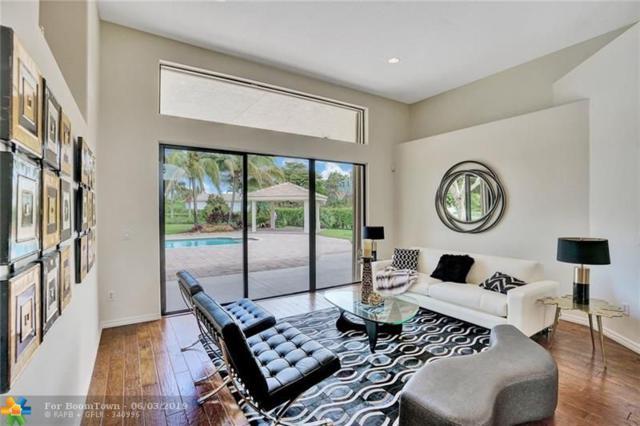 10253 SW 26th St, Davie, FL 33324 (MLS #F10178862) :: Green Realty Properties