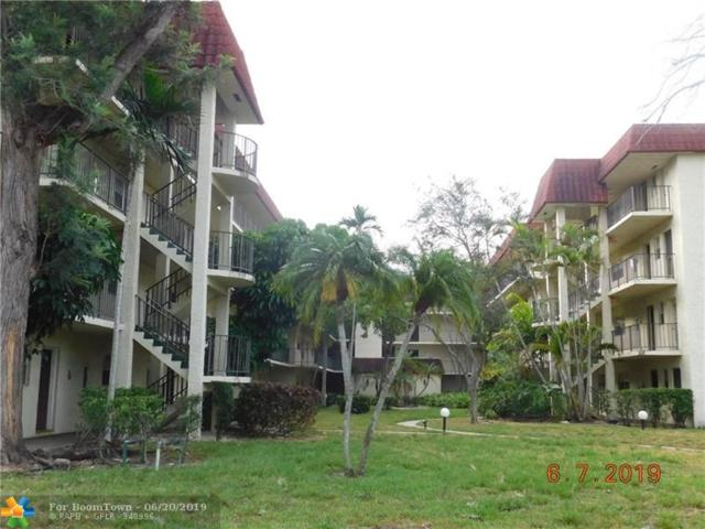 3330 Spanish Moss Ter #410, Lauderhill, FL 33319 (MLS #F10178872) :: Castelli Real Estate Services