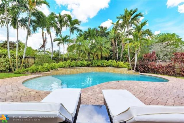 648 NW 29th St, Wilton Manors, FL 33311 (MLS #F10178946) :: Castelli Real Estate Services