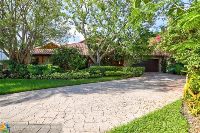 321 Jacaranda Dr, Plantation, FL 33324 (MLS #F10178984) :: Green Realty Properties