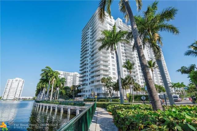 2851 NE 183rd St 103E, Aventura, FL 33160 (MLS #F10179088) :: Green Realty Properties