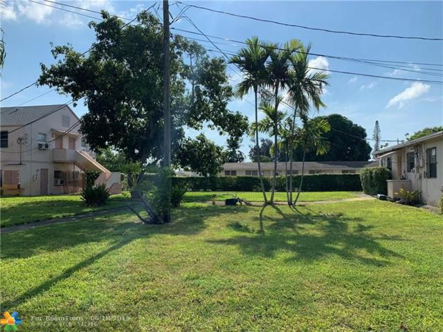 307 W Dixie Hwy, Dania Beach, FL 33004 (MLS #F10179211) :: Castelli Real Estate Services