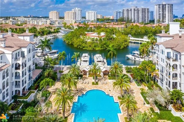 3900 Island Boulevard B306, Aventura, FL 33160 (MLS #F10179217) :: Green Realty Properties