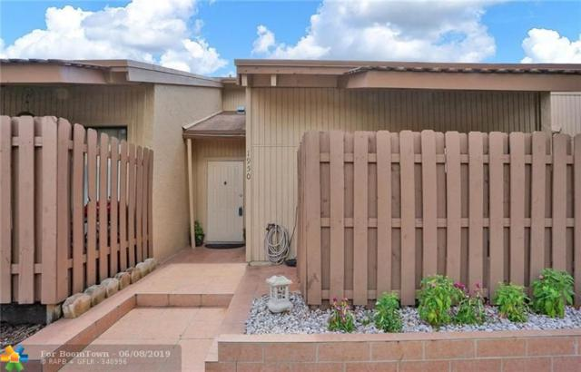 1950 SW 81st Way, Davie, FL 33324 (MLS #F10179284) :: Green Realty Properties