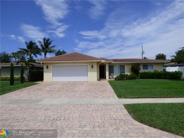1350 SE 4th Ave, Pompano Beach, FL 33060 (MLS #F10179289) :: Green Realty Properties