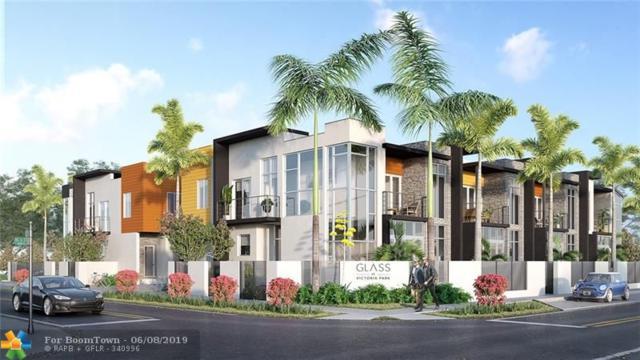 608 NE 8th Ave., Fort Lauderdale, FL 33304 (#F10179363) :: Weichert, Realtors® - True Quality Service
