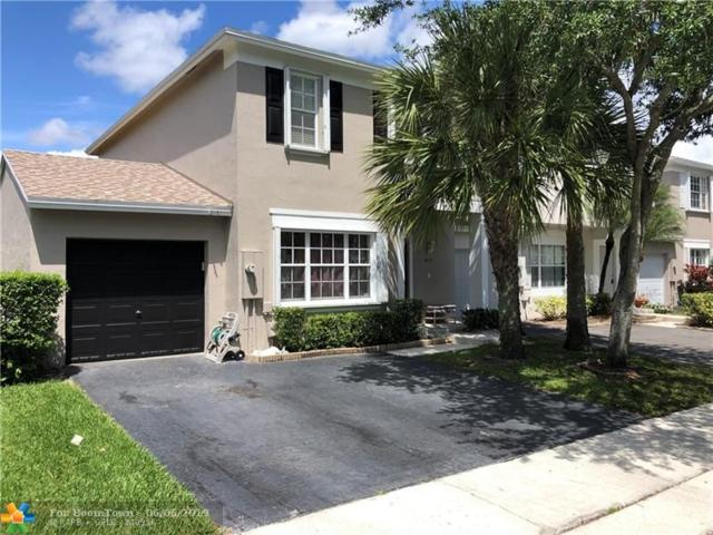 9771 Santa Rosa Dr #9771, Tamarac, FL 33321 (MLS #F10179381) :: Berkshire Hathaway HomeServices EWM Realty