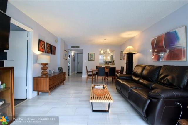 105 Royal Park Dr 1F, Oakland Park, FL 33309 (MLS #F10179455) :: Green Realty Properties