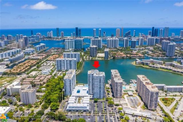 2750 NE 183rd St #910, Aventura, FL 33160 (MLS #F10179460) :: Green Realty Properties