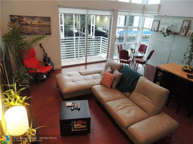 1490 SE 15th St #203, Fort Lauderdale, FL 33316 (MLS #F10179499) :: Berkshire Hathaway HomeServices EWM Realty