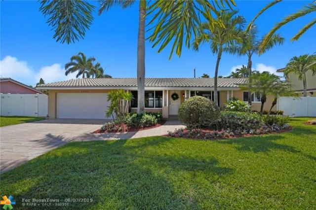 4430 NE 24th Ave, Lighthouse Point, FL 33064 (MLS #F10179522) :: Green Realty Properties