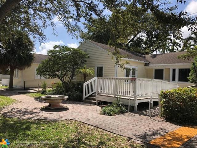 1830 SE 4th Ave, Fort Lauderdale, FL 33316 (MLS #F10179529) :: Green Realty Properties